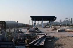 Laem Chabang Industrial Estate on Thailand's Eastern Seaboard. By Ashley Scott Kelly, 2017.