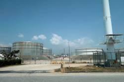 LNG Terminal, Map Ta Phut Industrial Estate, Thailand. By Ashley Scott Kelly, 2017.