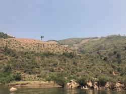 Nam Tha River. By SUN Jingyu Cecilia, 2018.