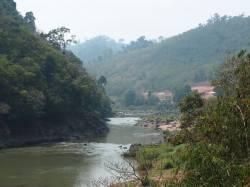 Tenasserim (Tanintharyi) River. By WONG Ting Fung, 2015.